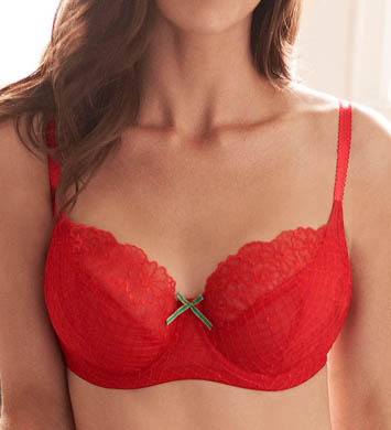 Cleo by Panache Eleanor Full Busted Balconnet Bra