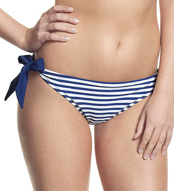 Cleo by Panache Lucille Tie Side Swim Pant