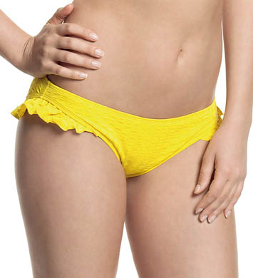 Cleo by Panache Matilda Frill Pant Swim Bottom
