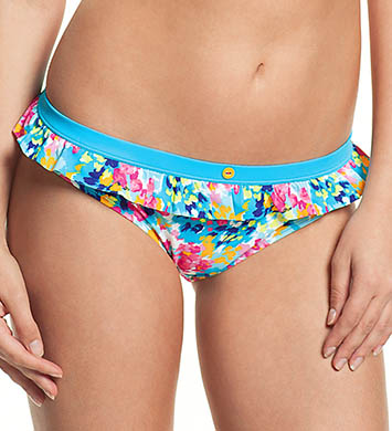 Cleo by Panache Lulu Frill Pant Swim Bottom