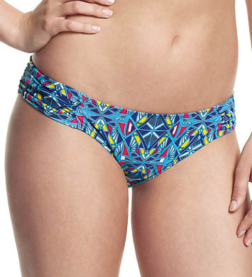 Cleo by Panache Jecca Gathered Swim Pant