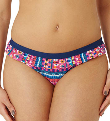 Cleo by Panache Lexie Frill Swim Bottom