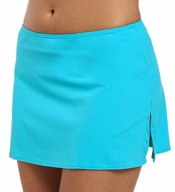Coco Reef Solids Skirted Swim Bottom