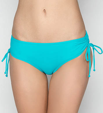 Coco Reef Solids Smooth Curves Swim Bottom