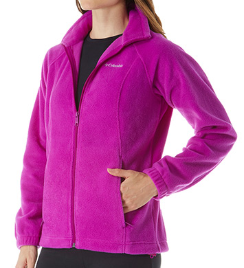 Columbia Benton Springs Full Zip Fleece Jacket