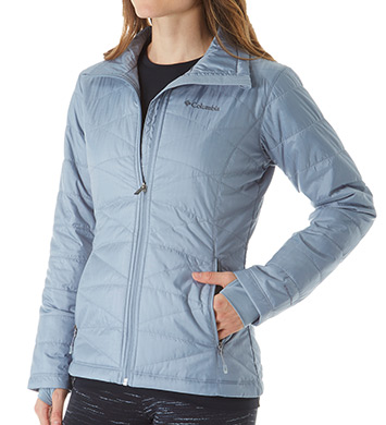 Columbia Mighty Lite III Omni-Heat Jacket