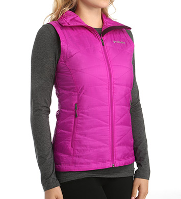 Columbia Mighty Lite III Omni-Heat Vest