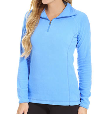 Columbia Glacial Fleece III Half Zip Top