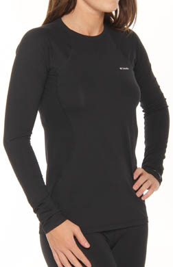 Columbia Baselayer Midweight Long Sleeve Top