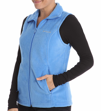 Columbia Benton Springs Fleece Vest