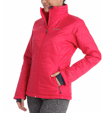 Columbia OmniHeat Mighty Lite III Jacket
