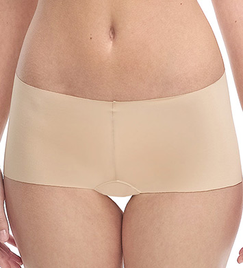 Commando Cotton Boy Short Panty