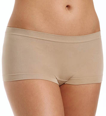 Coobie Seamless Boy Short Panty