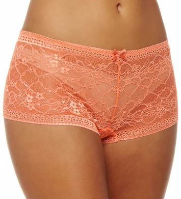 Cosabella Bellisima Low Rise Hot Pant Panty