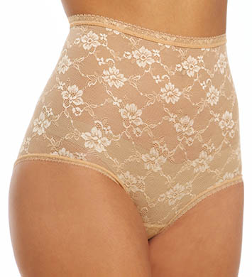 Cosabella Glam Shaper Brief Panty
