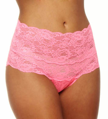 Cosabella Never Say Never High Rise Bikini Panty