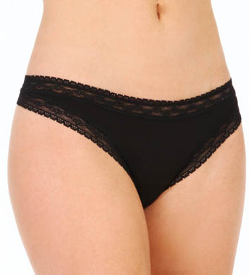 Cosabella Queen of Clubs The Mercedes Low Rise Thong