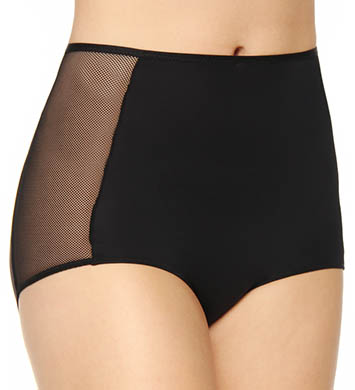 Cosabella Queen Of Spades The Judi High Brief Panty