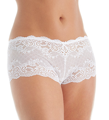 Cosabella Thea Low Rise Hot Pant Panty