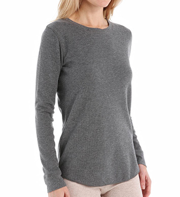 Cuddl Duds Thermals Long Sleeve Crew