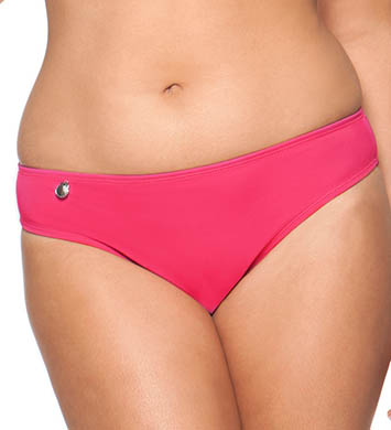 Curvy Kate Seashell Classic Swim Brief Swim Bottom
