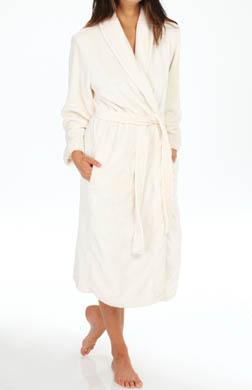 Dearfoams Lux Shawl Robe