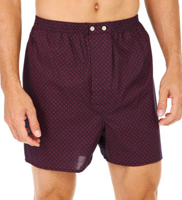 Derek Rose Cotton Boxer Shorts