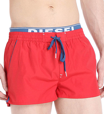 Diesel Barrely Swim Shorts