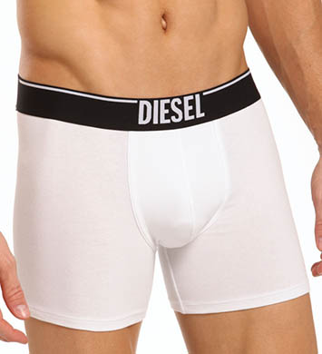 Diesel Sebastian Two Pack Boxer Trunks - 2 pack