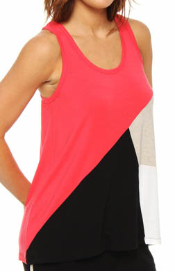 DKNY Poolside Lunch Tank