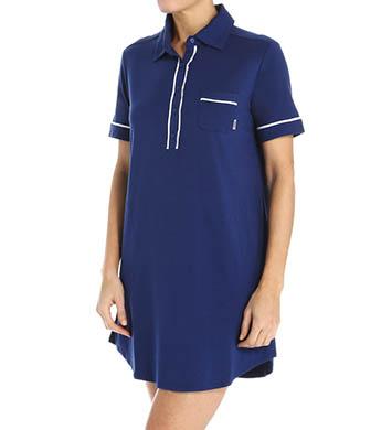 DKNY Ashore Short Sleeve Sleepshirt