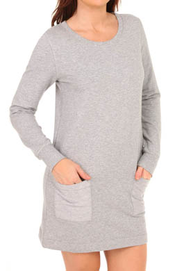 DKNY Wonderland Long Sleeve Sleepshirt