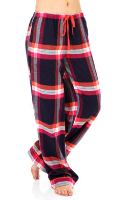 DKNY Mad For Plaid Pant