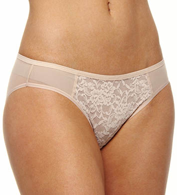 DKNY Signature Lace Bikini Panties