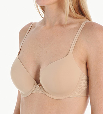 DKNY Signature Lace T-Shirt Perfect Coverage Bra