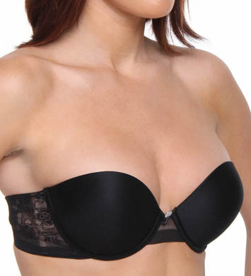 DKNY Super Glam Convertible Strapless Bra