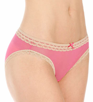 DKNY Thrill Seekers Table Bikini Panty