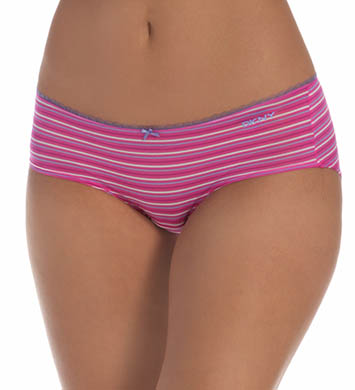 DKNY Super Sleeks Girl Short Panty