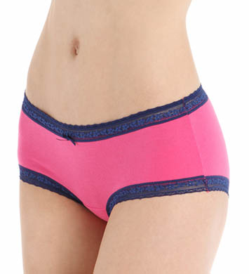 DKNY Delicate Essentials Hipster Panty