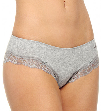 DKNY Classic Beauty Cotton Hipster Panty