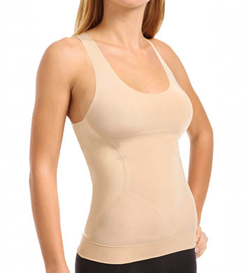 DKNY Fusion Eclipse Racer Camisole