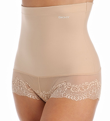 DKNY Seductive Lights High Waist Shortie