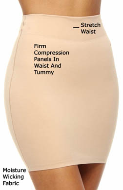 DKNY Fusion Half Slip