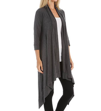 DKNY Seven Easy Pieces Cozy Wrap