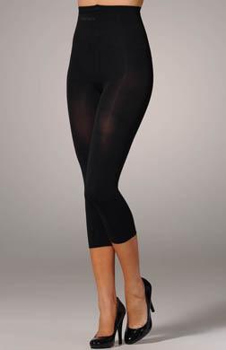 DKNY Hosiery Smoothies Capri Legging