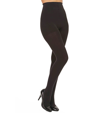 DKNY Hosiery Super Opaque High Waist Control Top Tight
