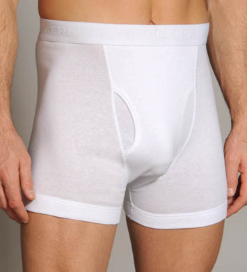 Dockers Boxer Briefs - 3 Pack