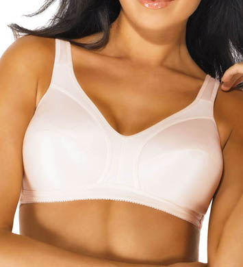 Dominique Cotton Lined Soft Stretch Bra