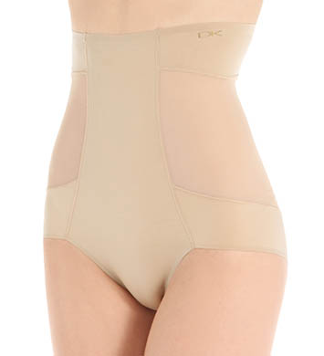 Donna Karan Sensuous Body High Waist Hi-Cut Brief