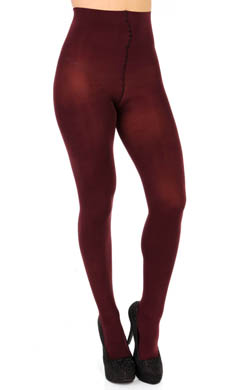 Donna Karan Hosiery Evolution Satin Jersey Tights